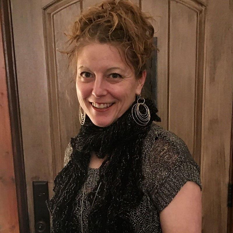 Amanda Rain