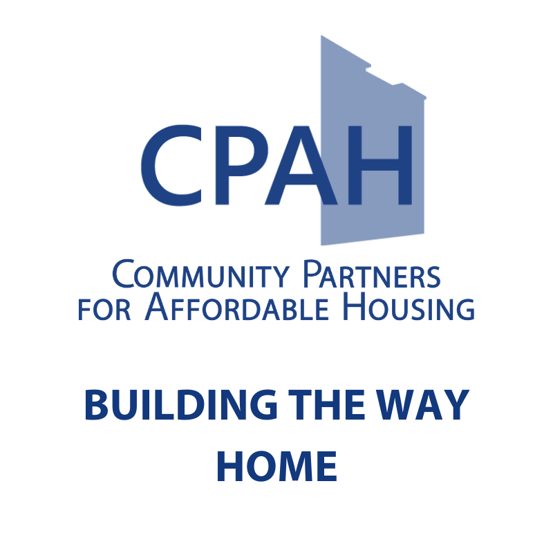 CPAH is Building the Way Home