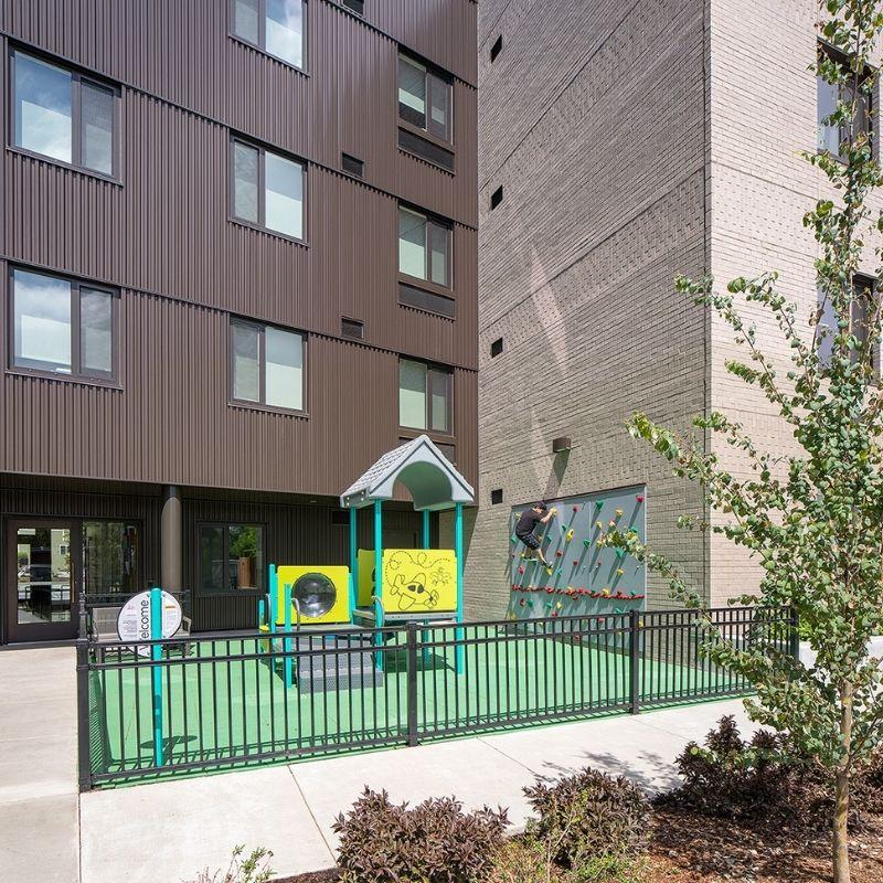 Cedar Grove Playground