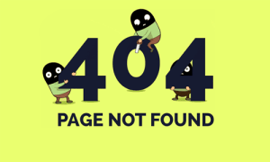 Failed to load resource the server responded with a status of 404 not found là gì