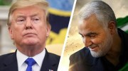 Top Iranian commander killed in attack ordered by Trump