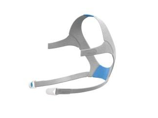 CPAP Headgear in Blue