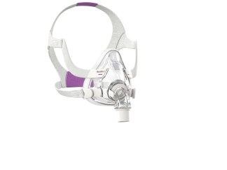 ResMed CPAP Full Face Mask with Headgear - cpapRX
