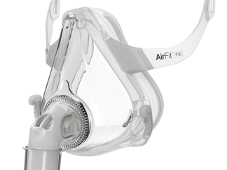 AirFit F10 CPAP Mask - cpapRX