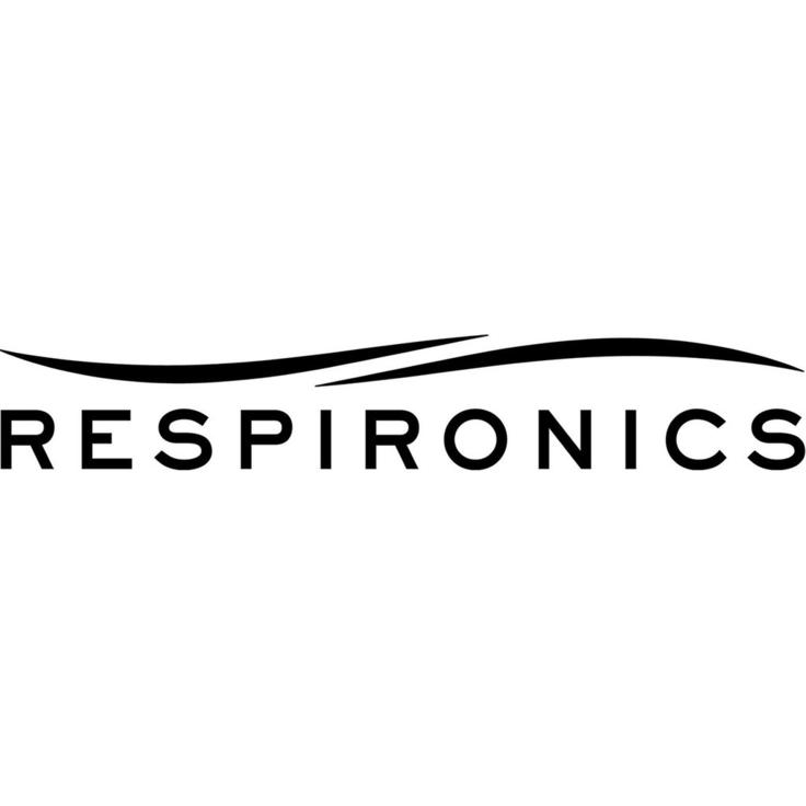 Respironics Logo - cpapRX