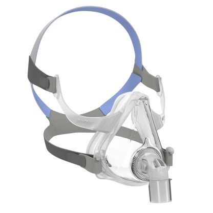 ResMed CPAP Mask System - cpapRX
