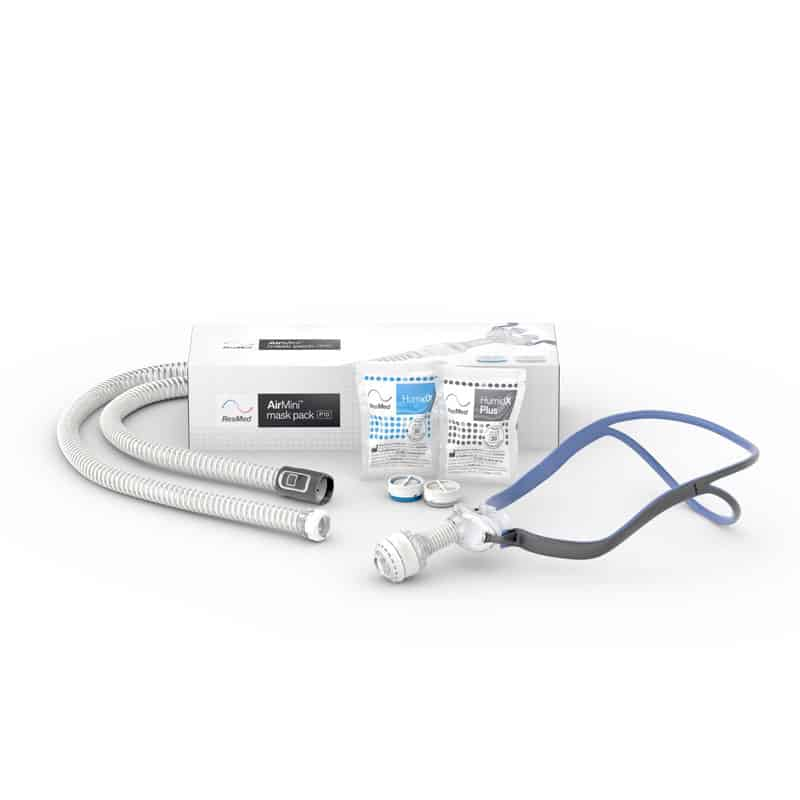 ResMed AirMini Mask Pack - CPAP Mask Kits