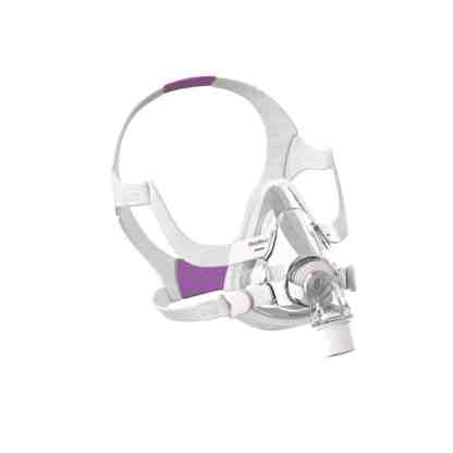AirTouch F20 For Her - CPAP Full Face Mask For Her