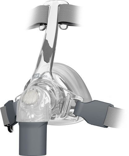 F&P Full Face CPAP Mask - cpapRX