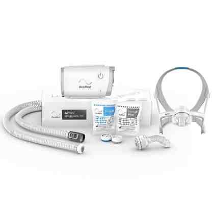 ResMed AirMini Setup Pack - CPAP Kits