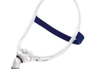Swift FX Mask - CPAP Nasal Pillows Mask