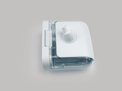CPAP Water Tank