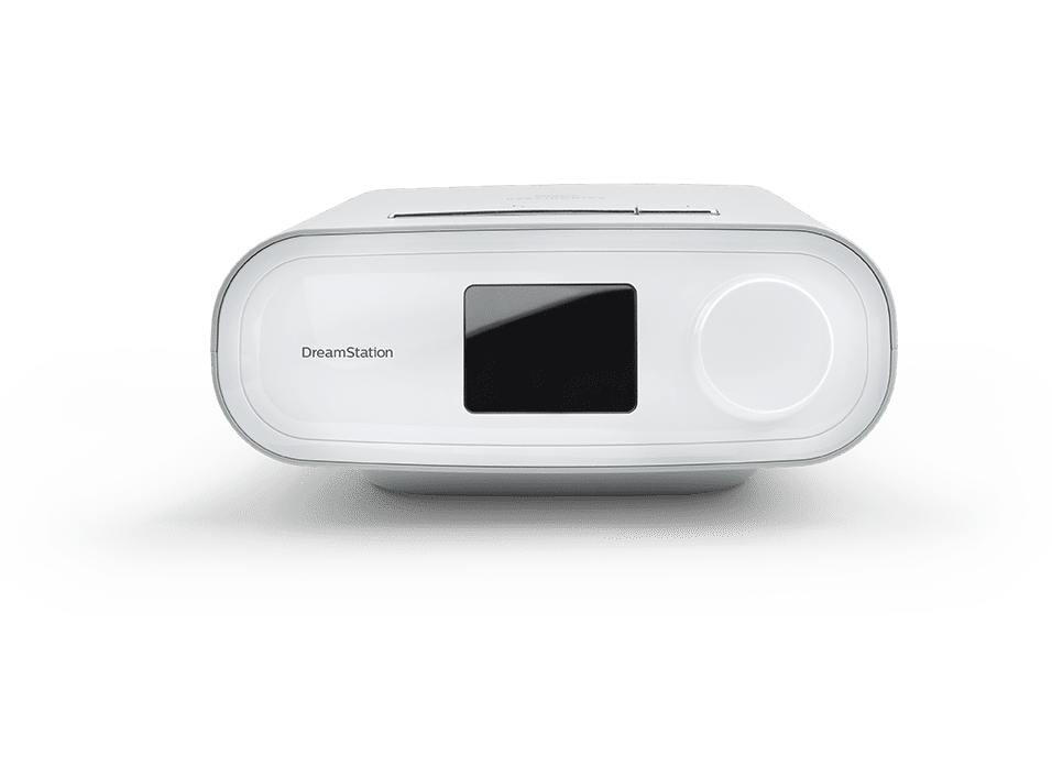 DreamStation CPAP Machine - cpapRX