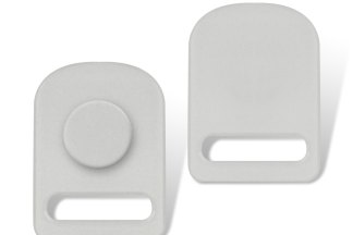 Respironics Wisp CPAP Headgear Clips