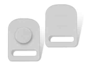 Respironics Wisp CPAP Headgear Clips