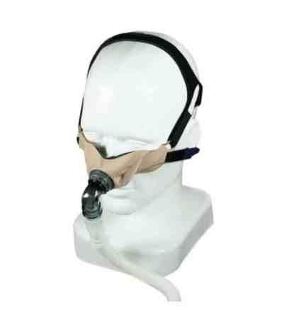 SleepWeaver Elan Nasal Mask with Headgear 2
