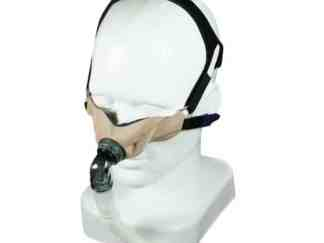 SleepWeaver Elan Nasal Mask with Headgear 2