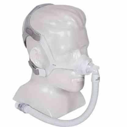 Wisp Nasal Mask with Clear Frame FitPack