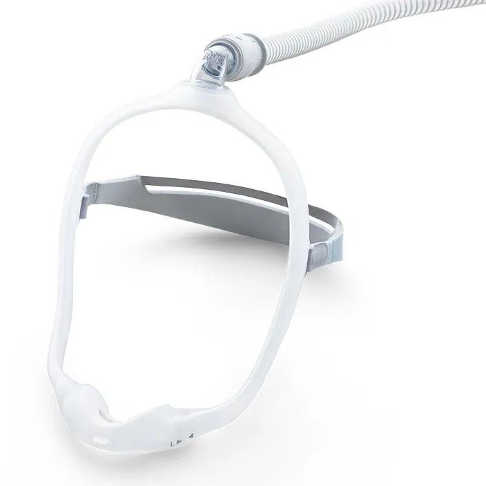 dreamwear nasal mask by respironics