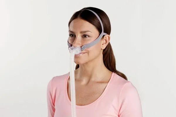 airfit p10 for her nasal pillow mask by resmed