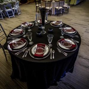 Full wedding set up 7