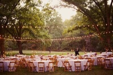 outdoor wedding rentals Colorado