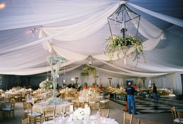 Keeping your outdoor winter wedding warm | Colorado Party ...