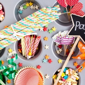 party preparation, trail mix snacks for winter indoor birthday parties,