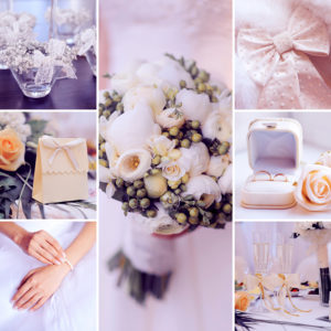 how to choose wedding theme