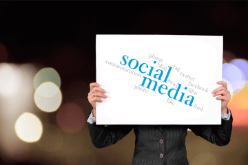 social media strategy for event planning