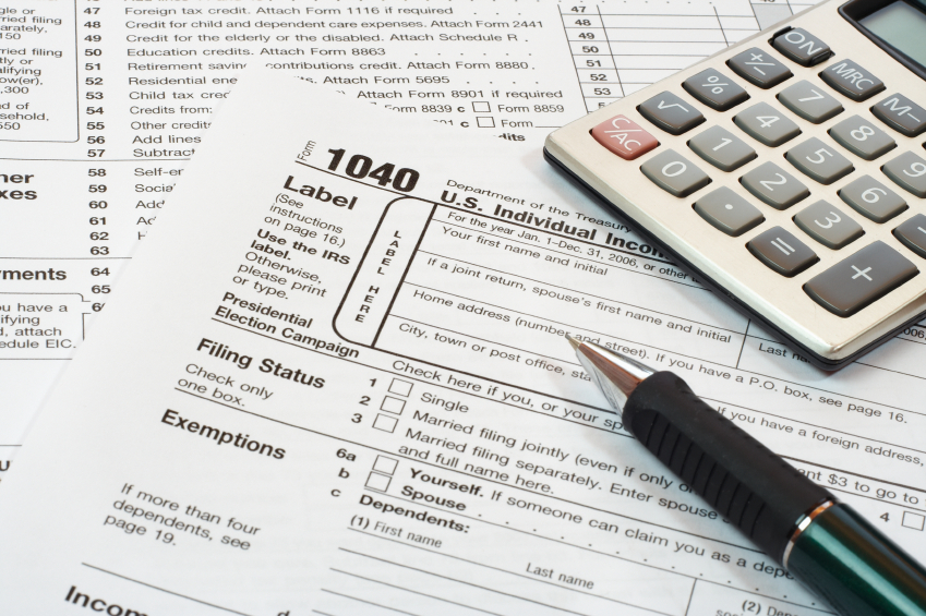 Tax professional Newhall | Howard Dagley | tax preparation