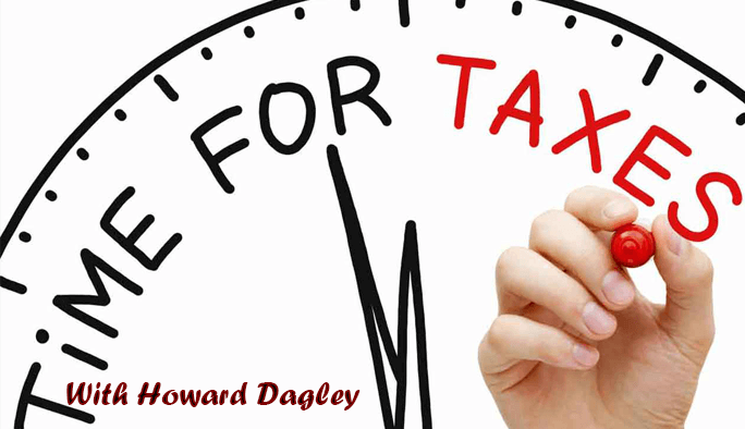 Tax Day Is Sooner Than You Think! – Howard Dagley CPA SCV – QuickBooks Pro Adviser
