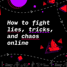 A guide to fighting lies, fake news, and chaos online - The Verge