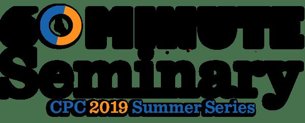 2019 Summer Series Logo
