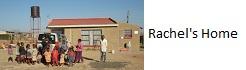 Orphanage @ Rachel's Home, Maputsoe, Lesotho