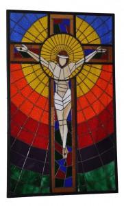 Jesus is Crucified, John McDonald