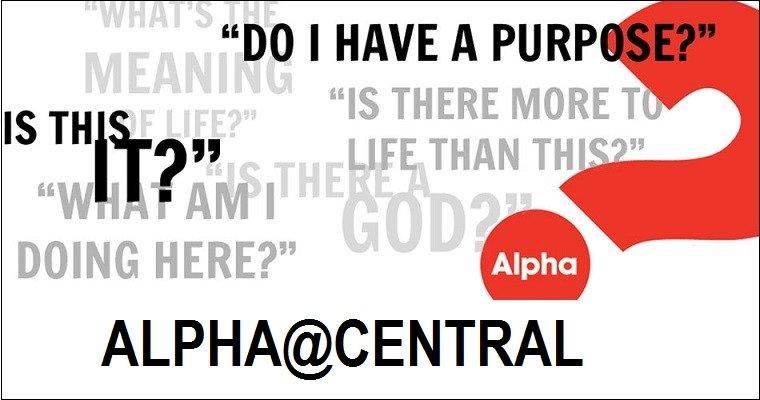 Alpha@Central