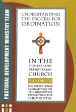 Process of Ordination