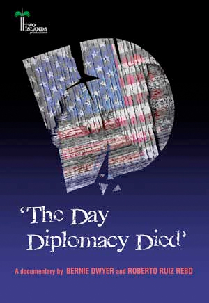 Image result for The Day Diplomacy Died