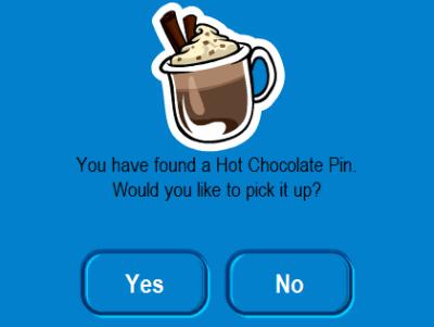 chocolatepin