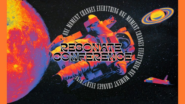 RESONATE CONFERENCE