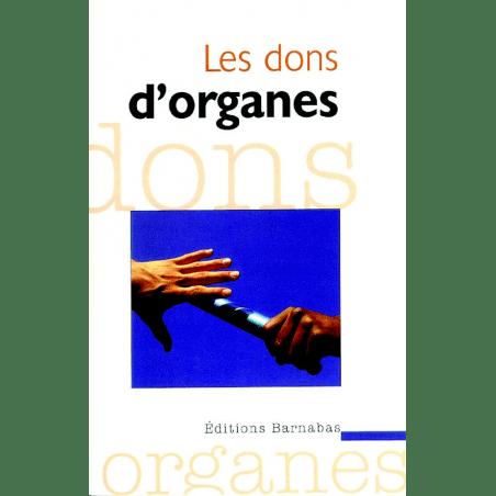 Les dons d'organes
