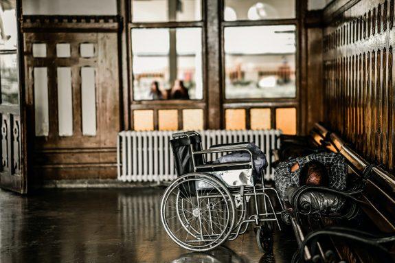 une plateforme en ligne met en relation personnes handicapées et acteurs des territoires
