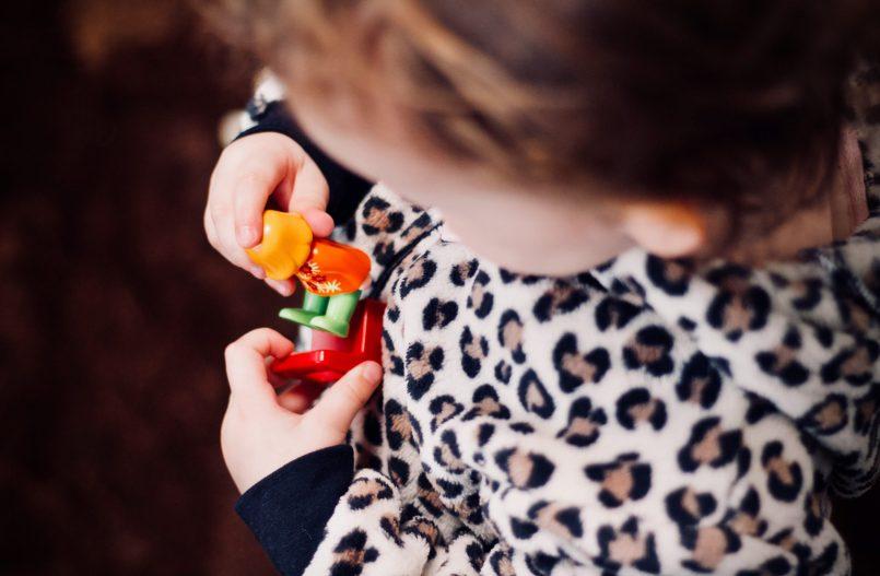 La marque Playmobil