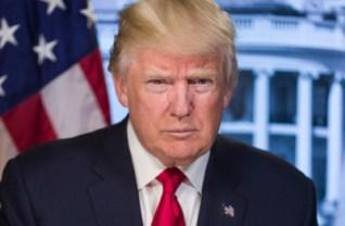Le président Trump - Georges Floyd
