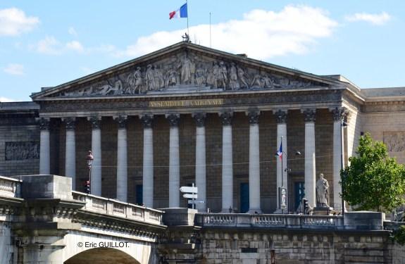 Révision loi bioéthique Assemblée nationale