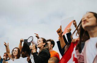 Manifestation 10 octobre projet loi bioéthique