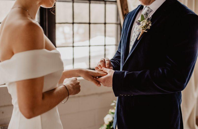 Cérémonies civiles de mariage