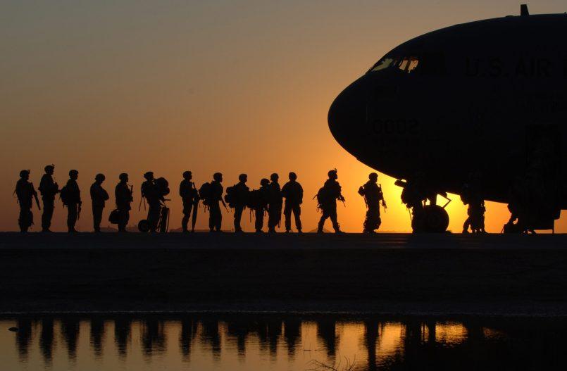 Soldats augmentés