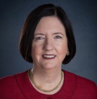 Image of Kathleen O'Toole